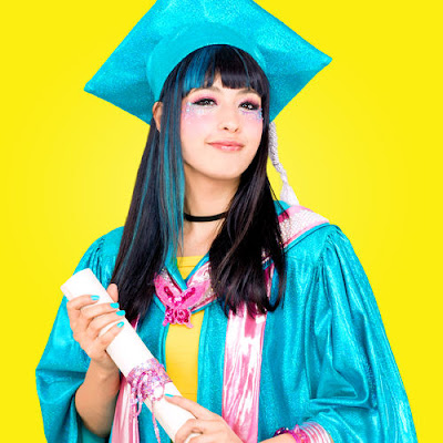 "KERO KERO BONITO ""Graduation"", ""Break"""