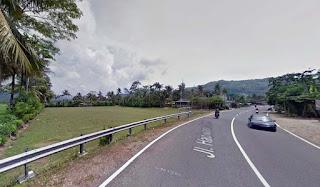 Lapangan Pucung Hadiwarno Ngadirojo Pacitan