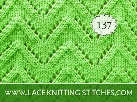 Lace Knitting 137