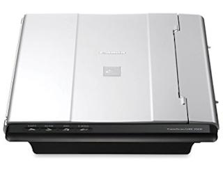 Canon Scanner Lide 700f Printer Driver gratis