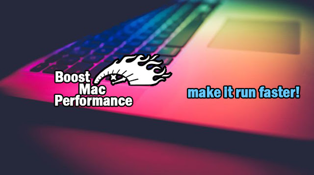 Boost Mac System Performance