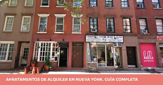 Apartamentos en nueva york que no te timen - Apartamentos en nueva york centro ...