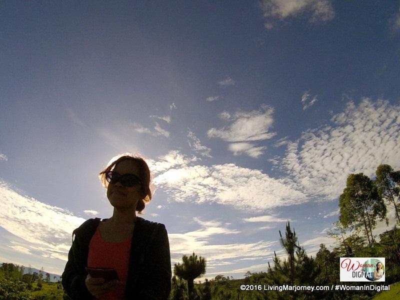 Mornings at Alomah's Place Organic Farm in Bukidnon