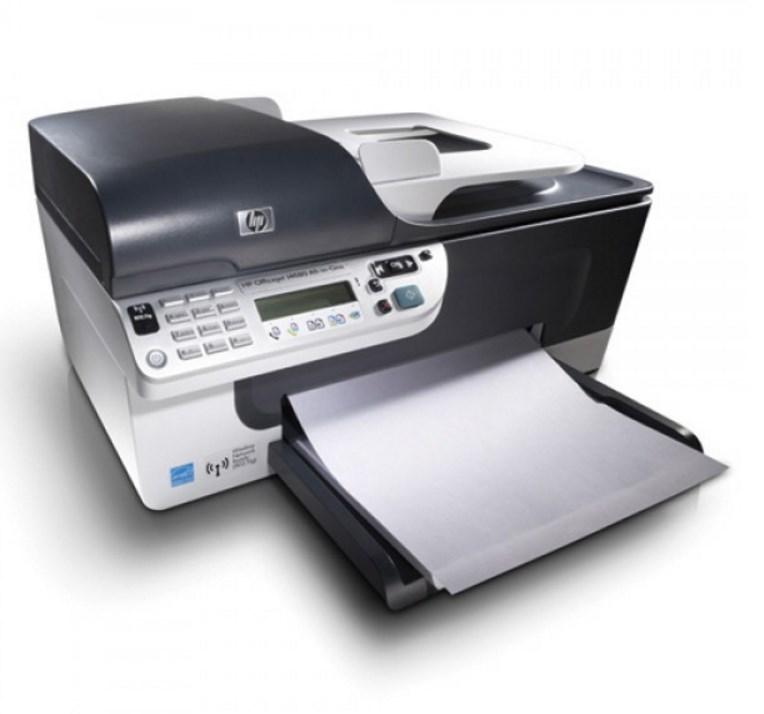 hp j4660 printer driver