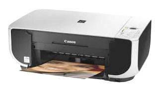 Canon Pixma MP210 Printer Driver Download