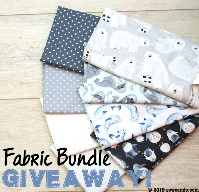 free fabric giveaways 2019