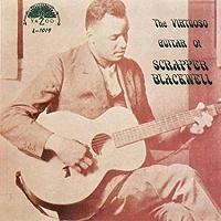 Scrapper Blackwell · The Virtuoso Guitar of Scrapper Blackwell