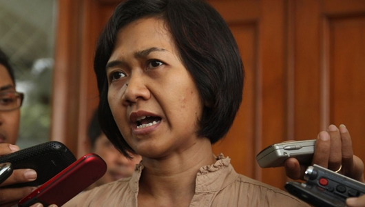 Walhi Anggap Prabowo Tak Tawarkan Solusi Alternatif