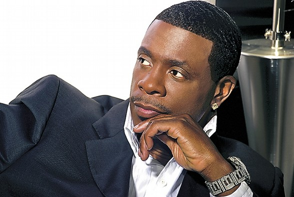 """Keith Sweat on today's R&B: """"Not the R&B that I know it to be"""" in Exclusive Interview"""