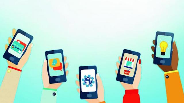 Bikin Aplikasi Online Shop di Android Dalam 1 Menit