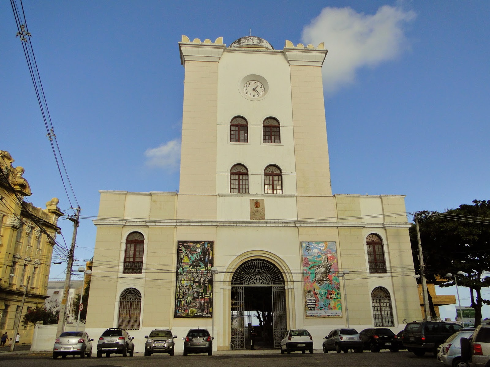 Torre em Recife