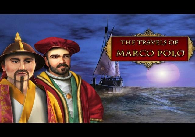 ab official site the travels of marco polo. Black Bedroom Furniture Sets. Home Design Ideas