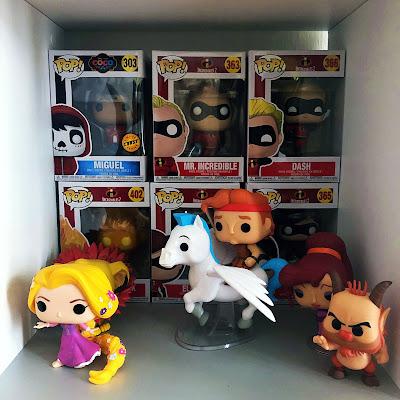 pop popinabox funko collection conseil meilleur prix bas bon plan