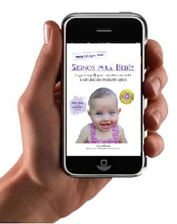 Ebook Signos para Bebés