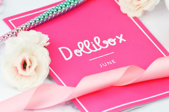 Dollibox June 2017 Edition Review