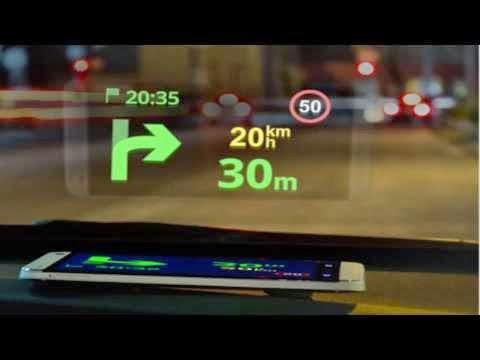 Tutorial Install Sygic GPS - ANT