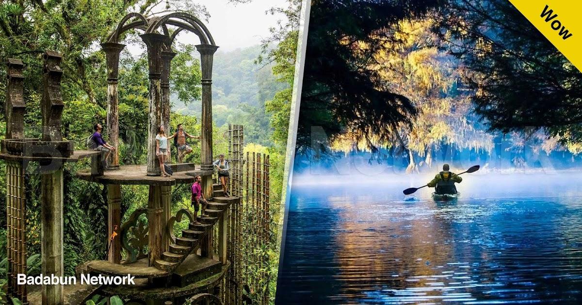 mexico pais naturaleza belleza escondidos lugares secretos turismo