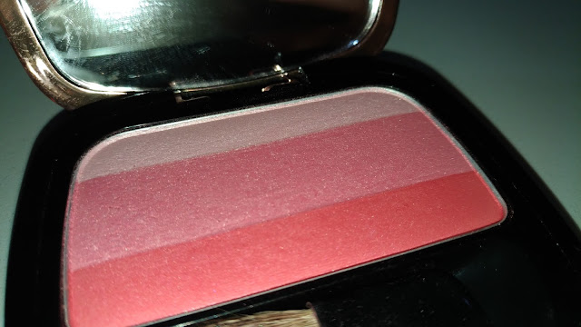 lifeiskulayful, l'oreal, blushing kiss