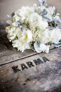 Karma Vineyard Wedding | Robin + Brian | Lake Chelan, WA