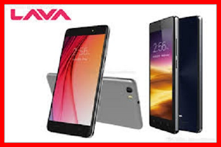 Lava iris 820 6.0 Marshmallow Firmware Flash File Download