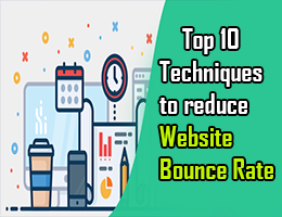 Bounce Rate,Seo, Bounce Rate Reduce Using Seo
