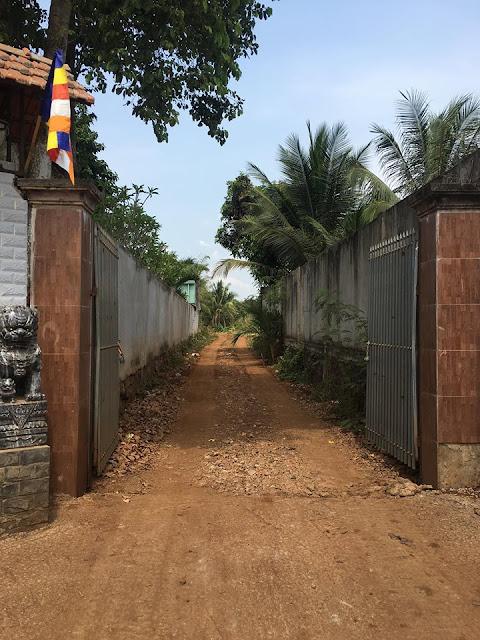 Bán đất thổ vườn đường Hồ Thị Hương, Thị xã Long Khánh 06