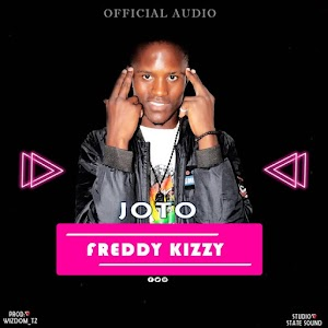 Download Audio | Freddy Kizzy -  Joto