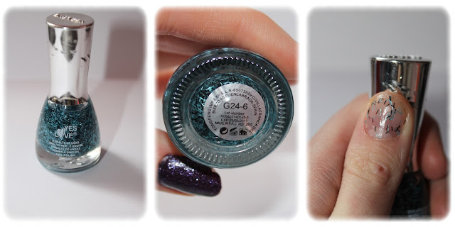 Vernis à Ongles Teinte G26-4 - Yes Love