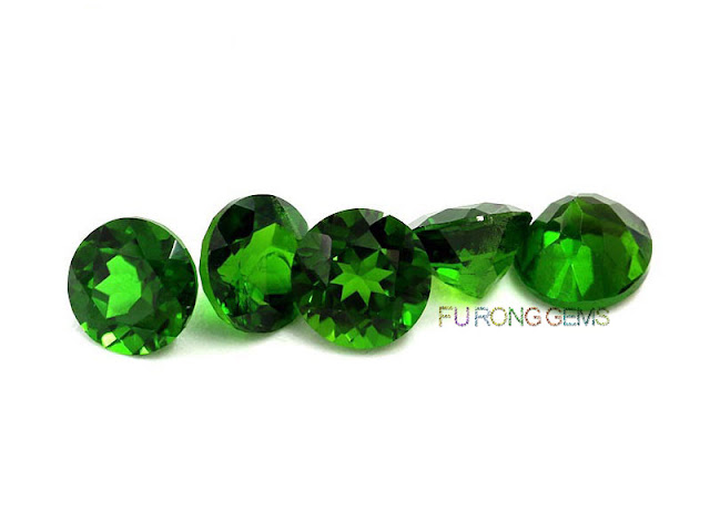 natural-green-chrome-diopside-Round-6mm-Gemstones-for-sale-wholesale