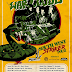 Oakland Heavy Rockers, War Cloud, Hit the Road to SXSW; New Album in the Works