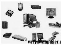 Alat Input Output Komputer