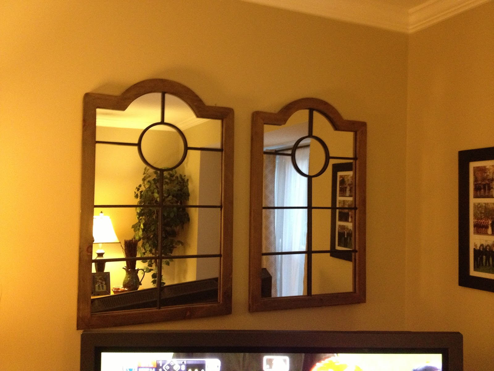 Garden District Mirrors Target's $25/mirror Knock-off Of ...