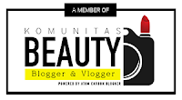 join komunitas beauty blogger & vlogger