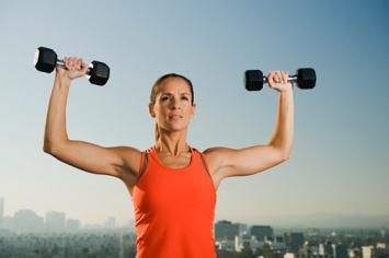 what is muscular endurance in sport