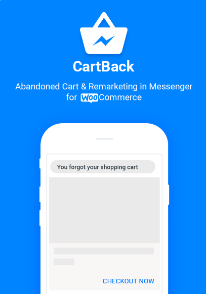 Remind customers forgotten cart- regain old customer, why not ?
