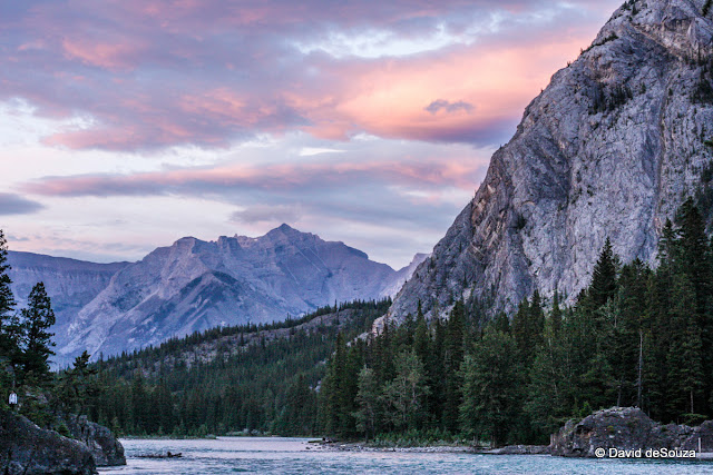 Calgary, Banff National Park, Canmore and Lake Louise, Alberta