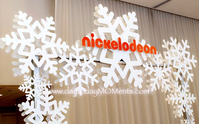 nickelodeon showcase toys