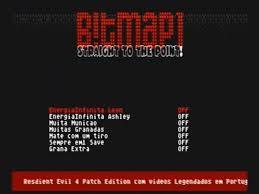 RESIDENT EVIL 4 CHEAT EDITION TRADUZIDO (PT-BR) (ISO) (PS2