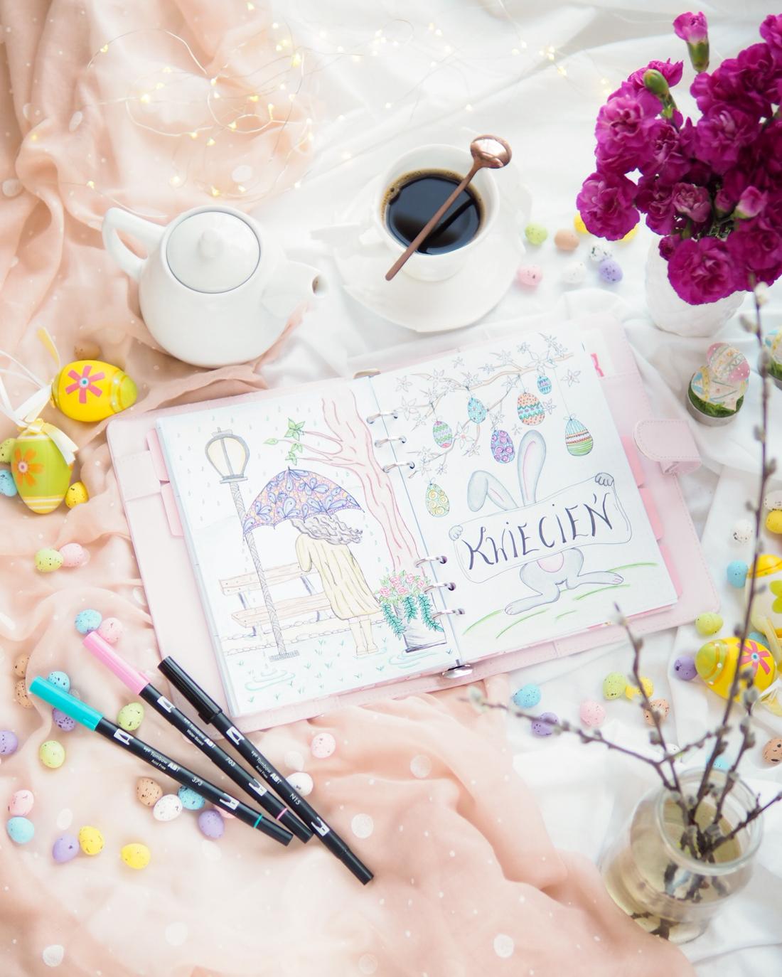 Hello April! Nowości i przyjemności czyli marzec w pigułce
