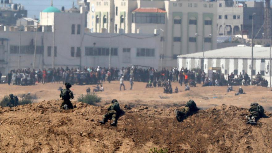 Canadá tilda de 'imperdonable' masacre de civiles palestinos