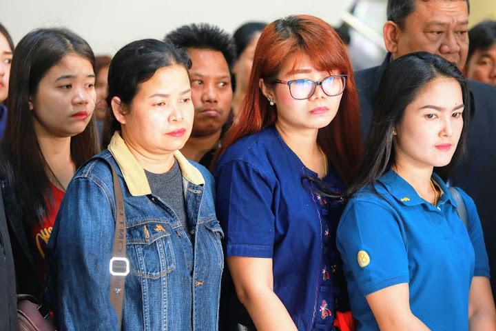 Более одного миллиона человек, работающих виндустрии туризма Таиланда будут уволены