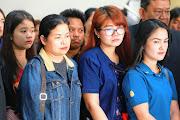 Более одного миллиона человек, работающих виндустрии туризма Таиланда будут уволены — Popular Posts
