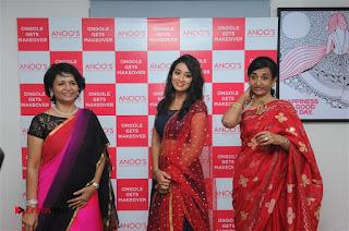 Telugu Actress Bhanu Sri Stills in Lehenga Choli at Anoo's Salon Launch at Ongole  0004.jpg