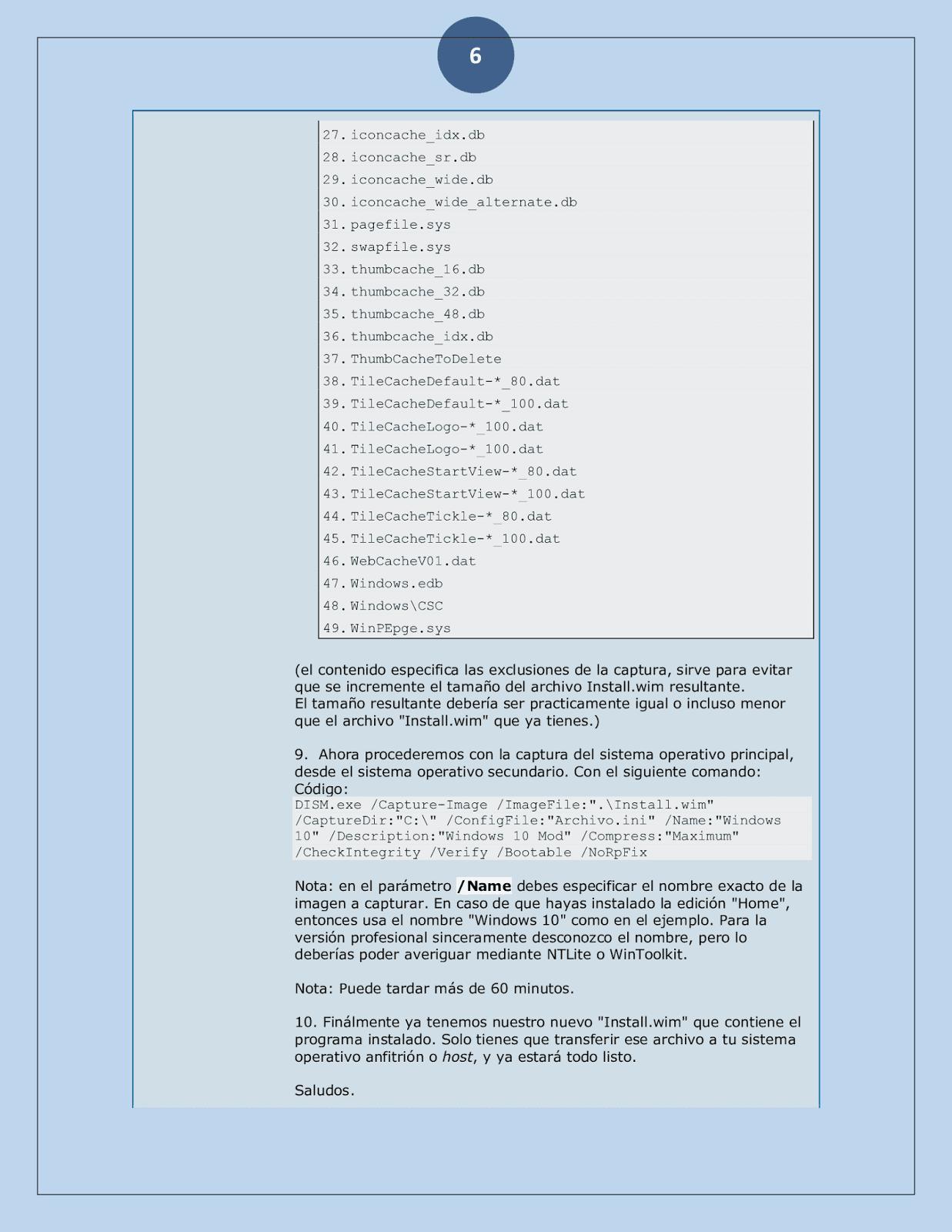 Actualizaciones CRITICAS DE WINDOWS 10 | Paginas Difíciles que no le ...
