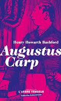 henry howarth bashford augustus carp arbre vengeur libretto