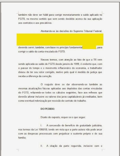 Modelo Petição Contrarrazões Recurso Inominado Tcc October