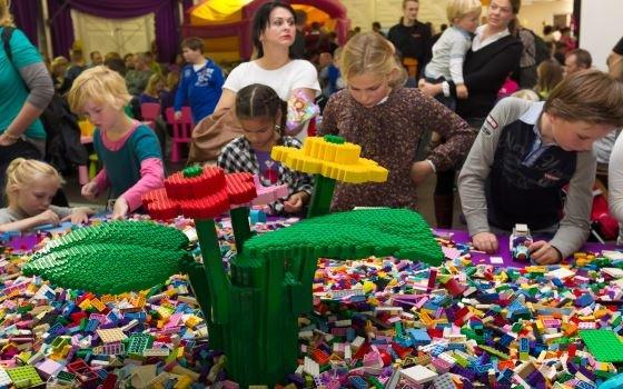 Il mondo Lego