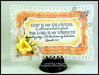 Our Daily Bread Designs, Scripture Collection 1