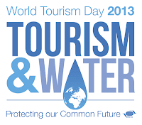 World Tourism Day 2013 - Tourism and Water