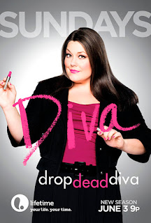 Assistir Drop Dead Diva: Todas as Temporadas – Dublado / Legendado Online HD